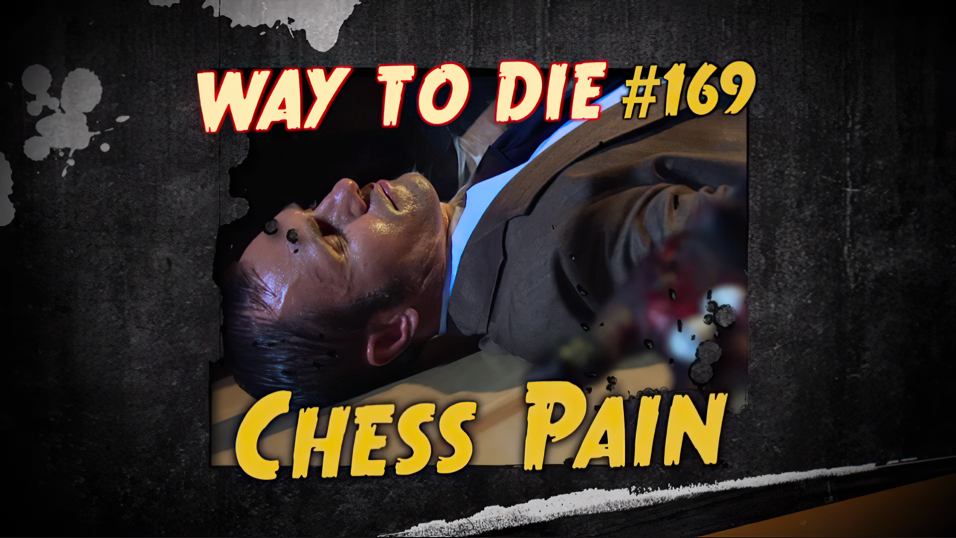 Chess Pain