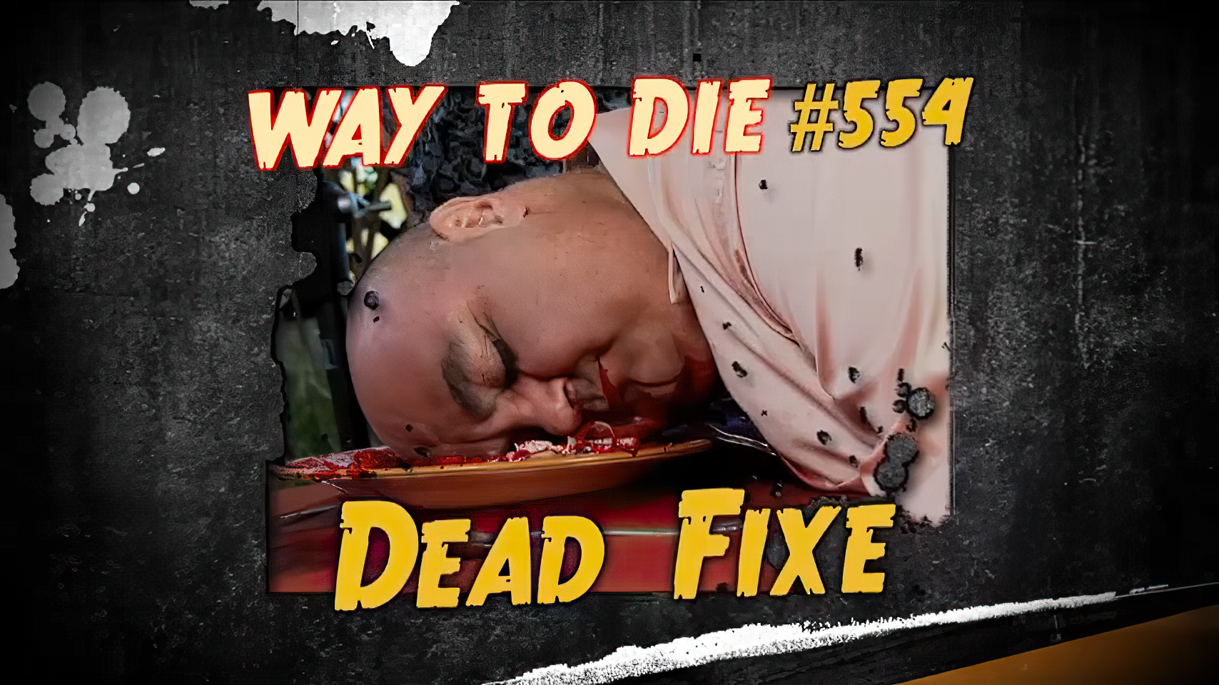 Dead Fixe
