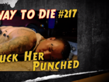 Suck Her Punched