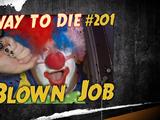 Blown Job (201)