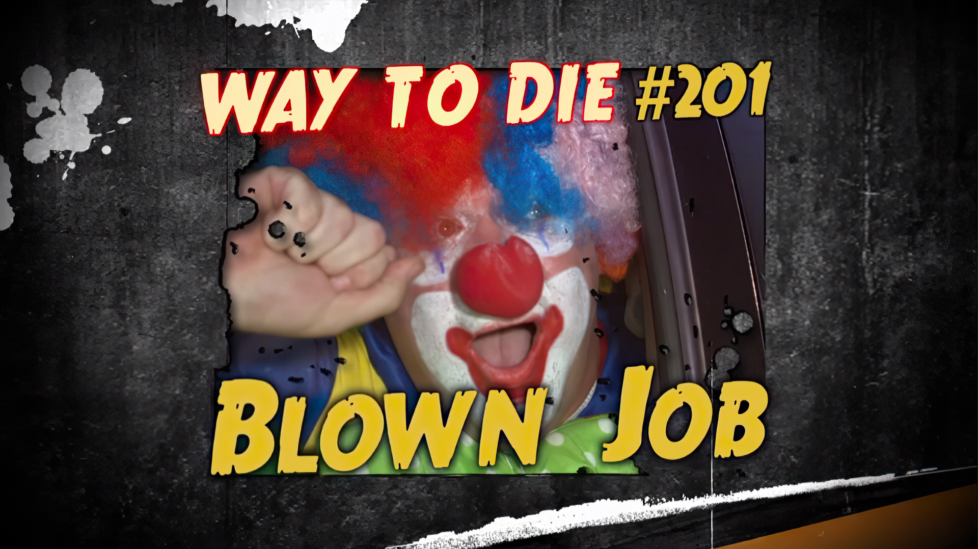 Blown Job (201)
