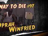 Oprah Winfried
