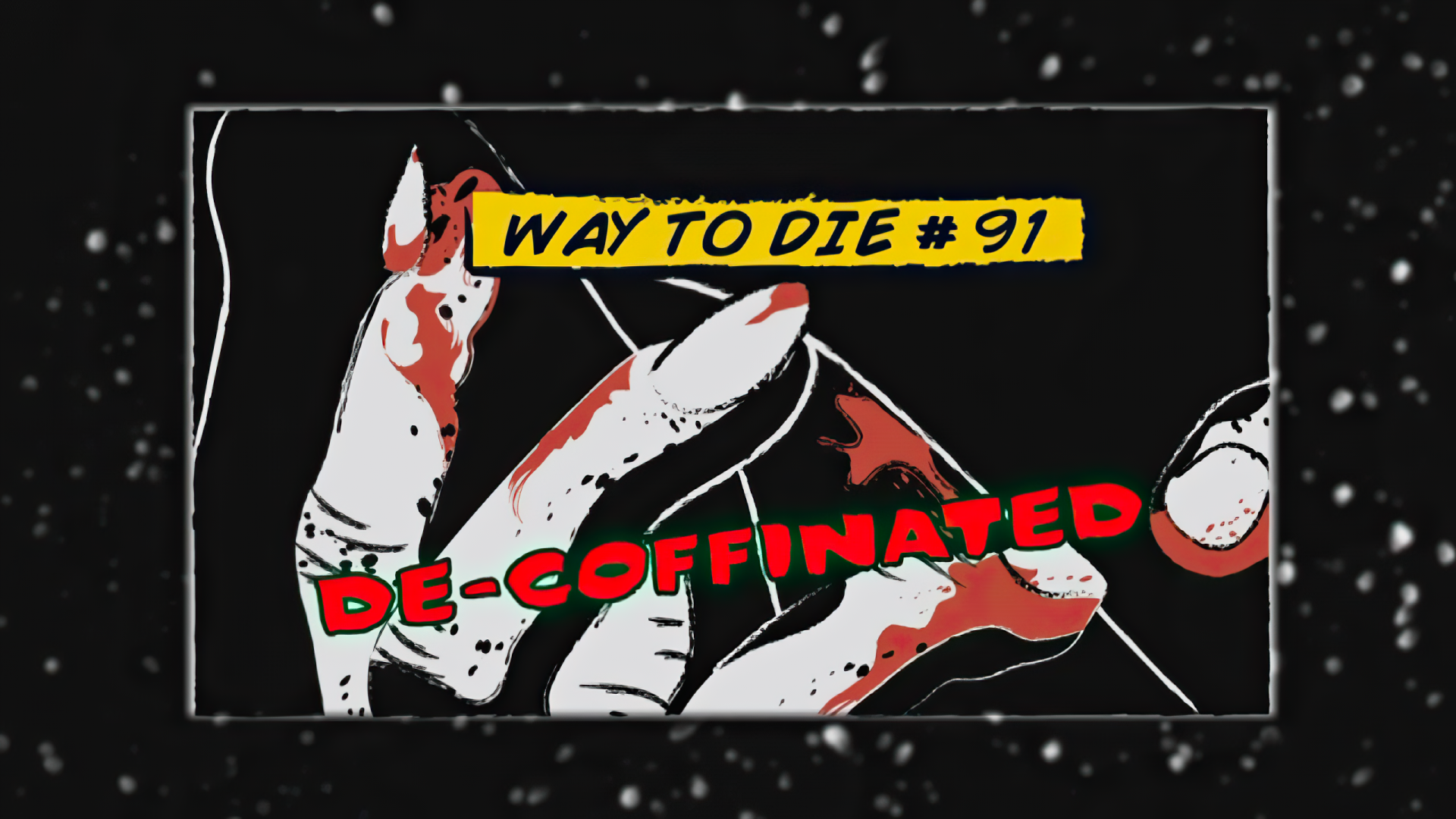 De-Coffinated