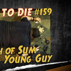 Death of Sum Young Guy