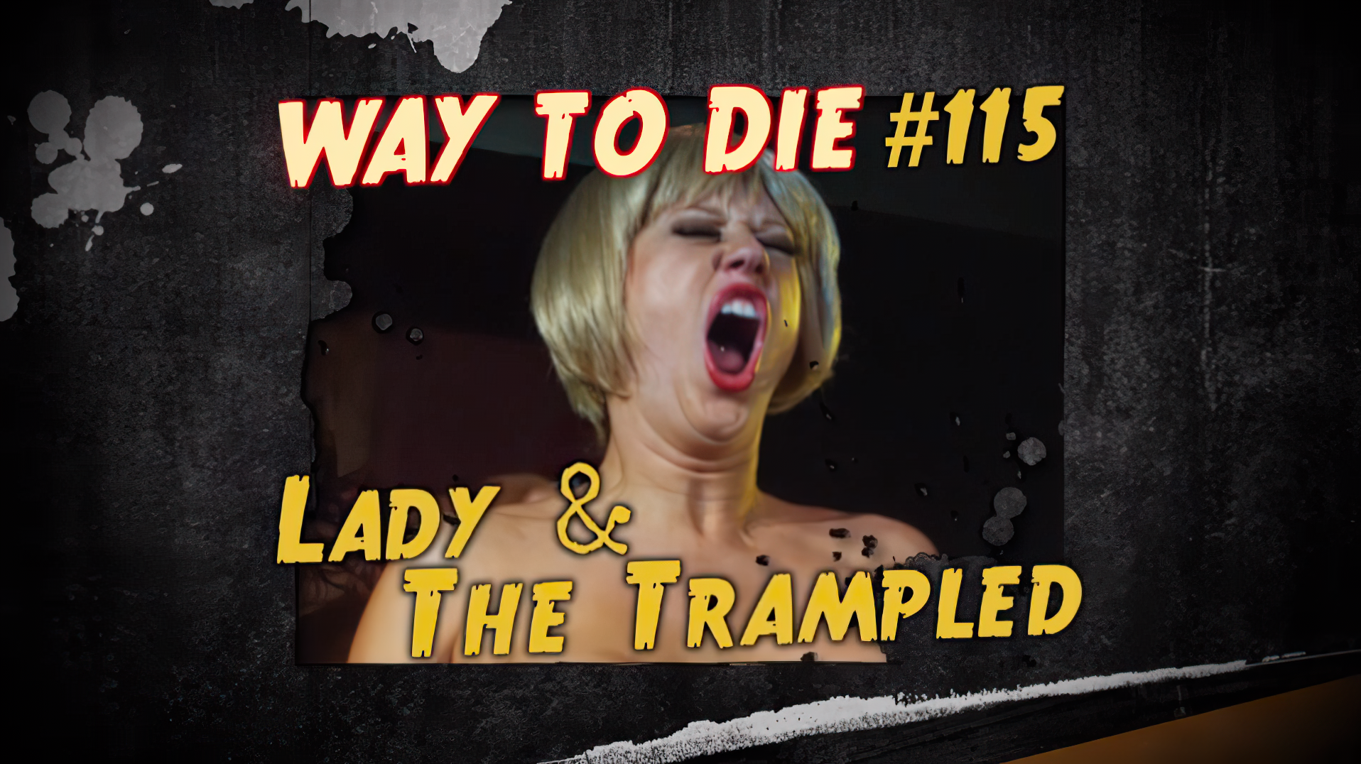 Lady & The Trampled