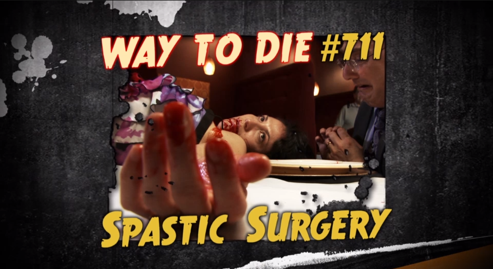 Spastic Surgery