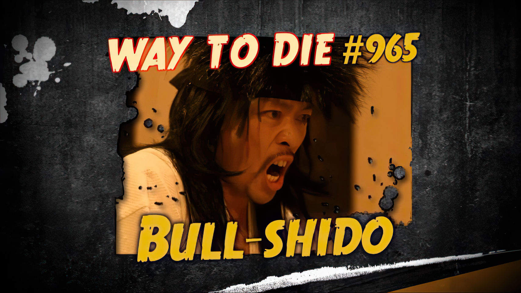 Bull-shido