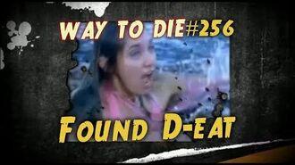 1000_Ways_To_Die_-256_Found_D-eat_(German_Version)