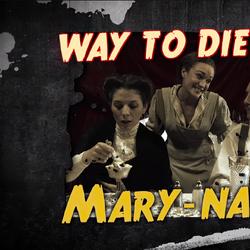 Mary-nated