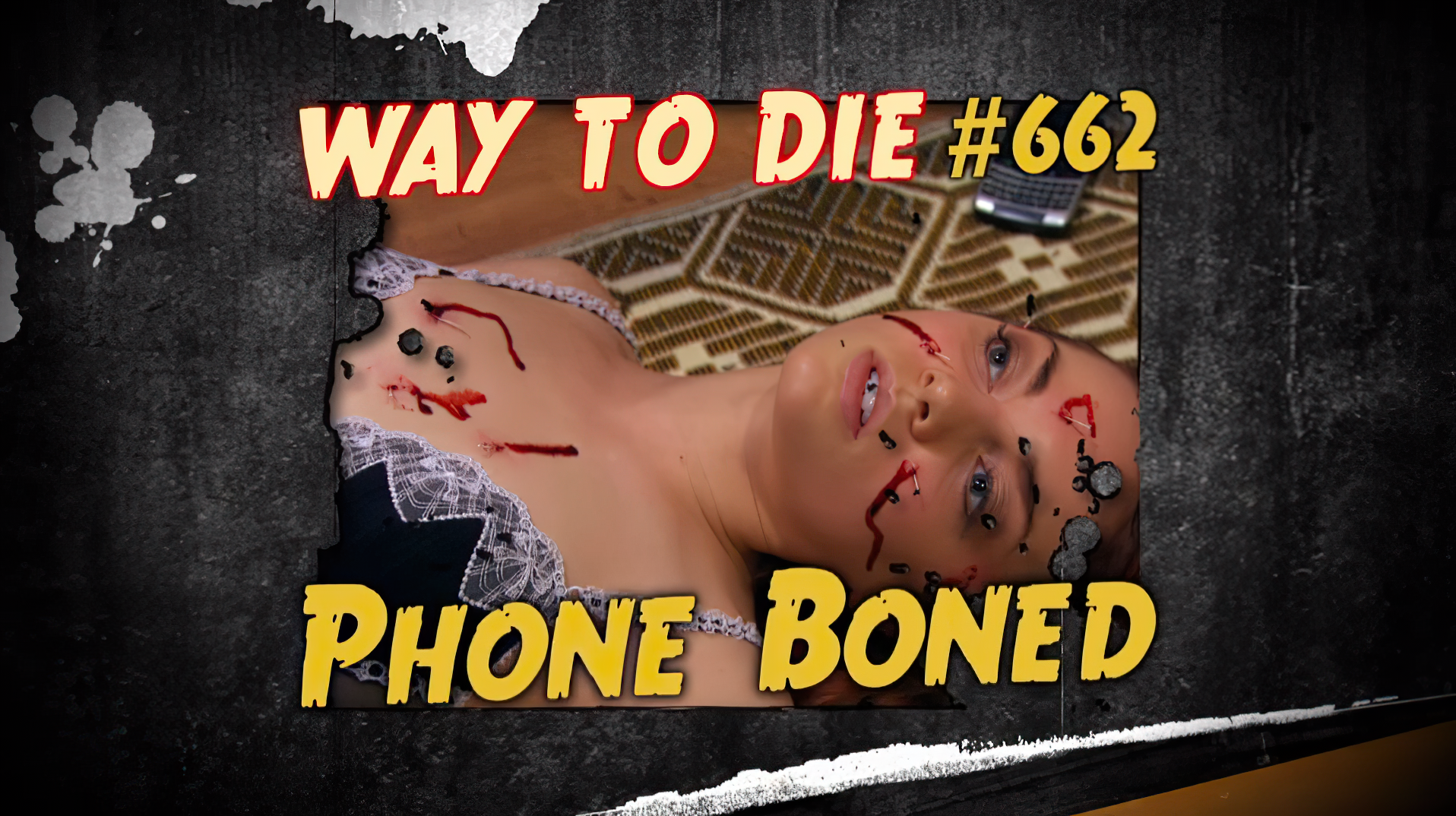 Phone Boned