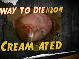 Cream-ated