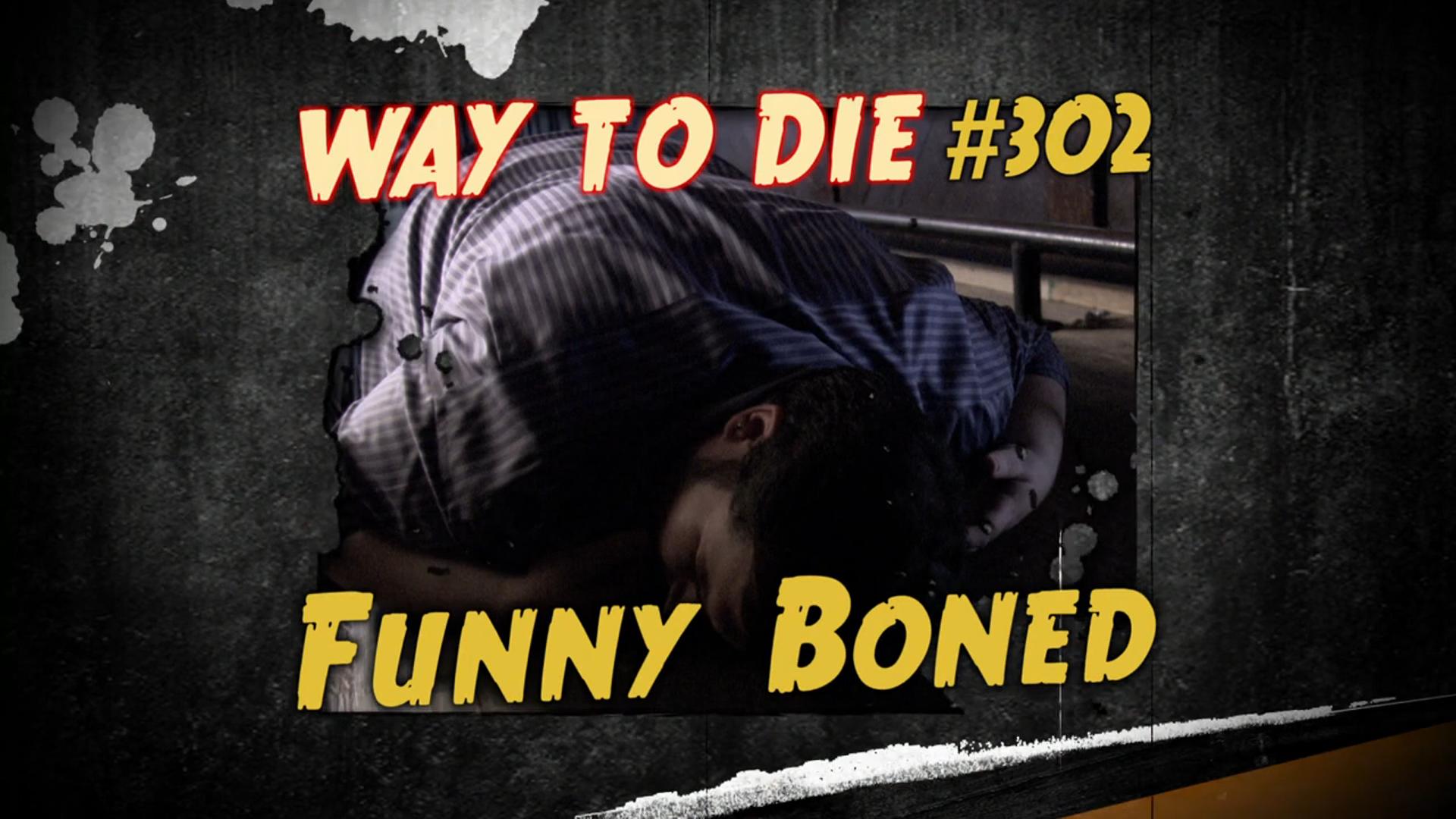 Funny Boned