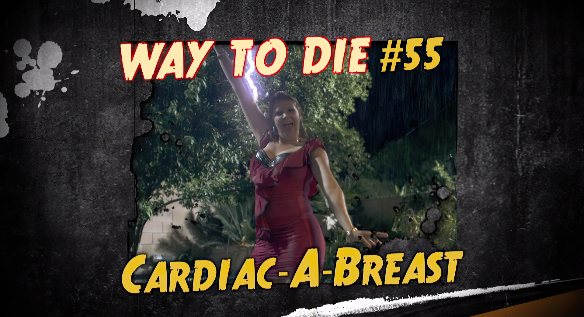 Cardiac-A-Breast