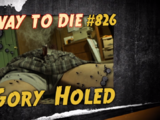 Gory Holed