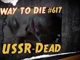 USSR-Dead