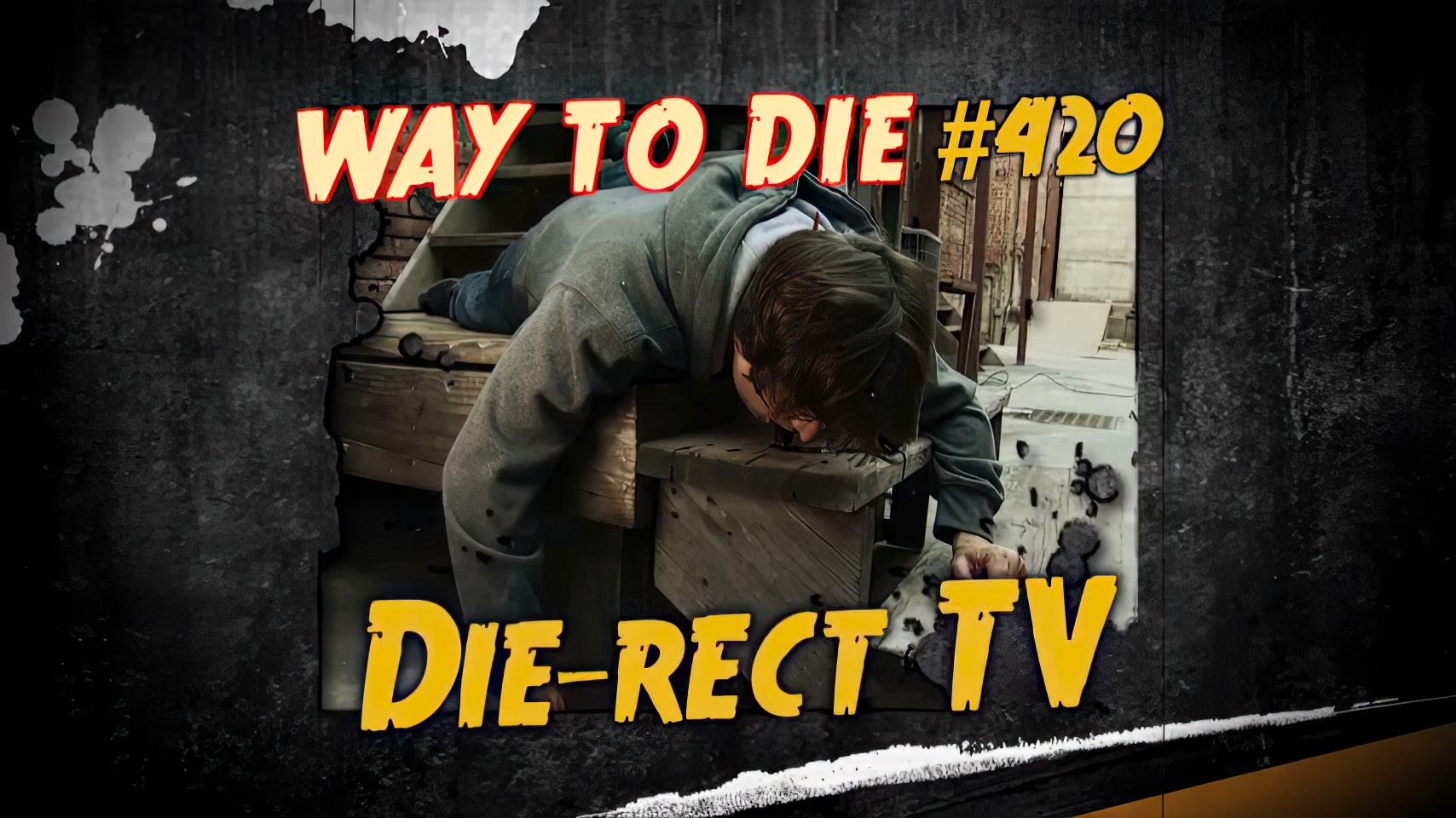 Die-rect TV