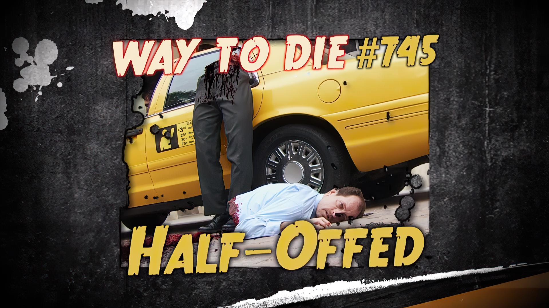 Half-Offed