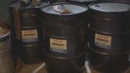 Hummus Barrels