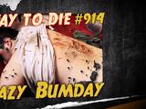 Lazy Bumday
