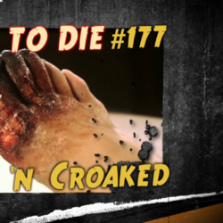 Jack 'n Croaked