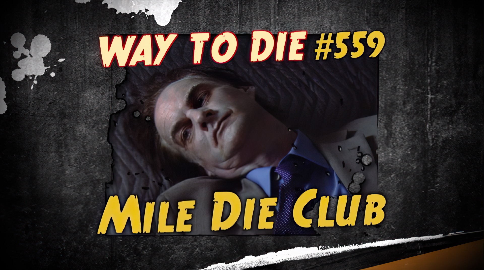 Mile Die Club