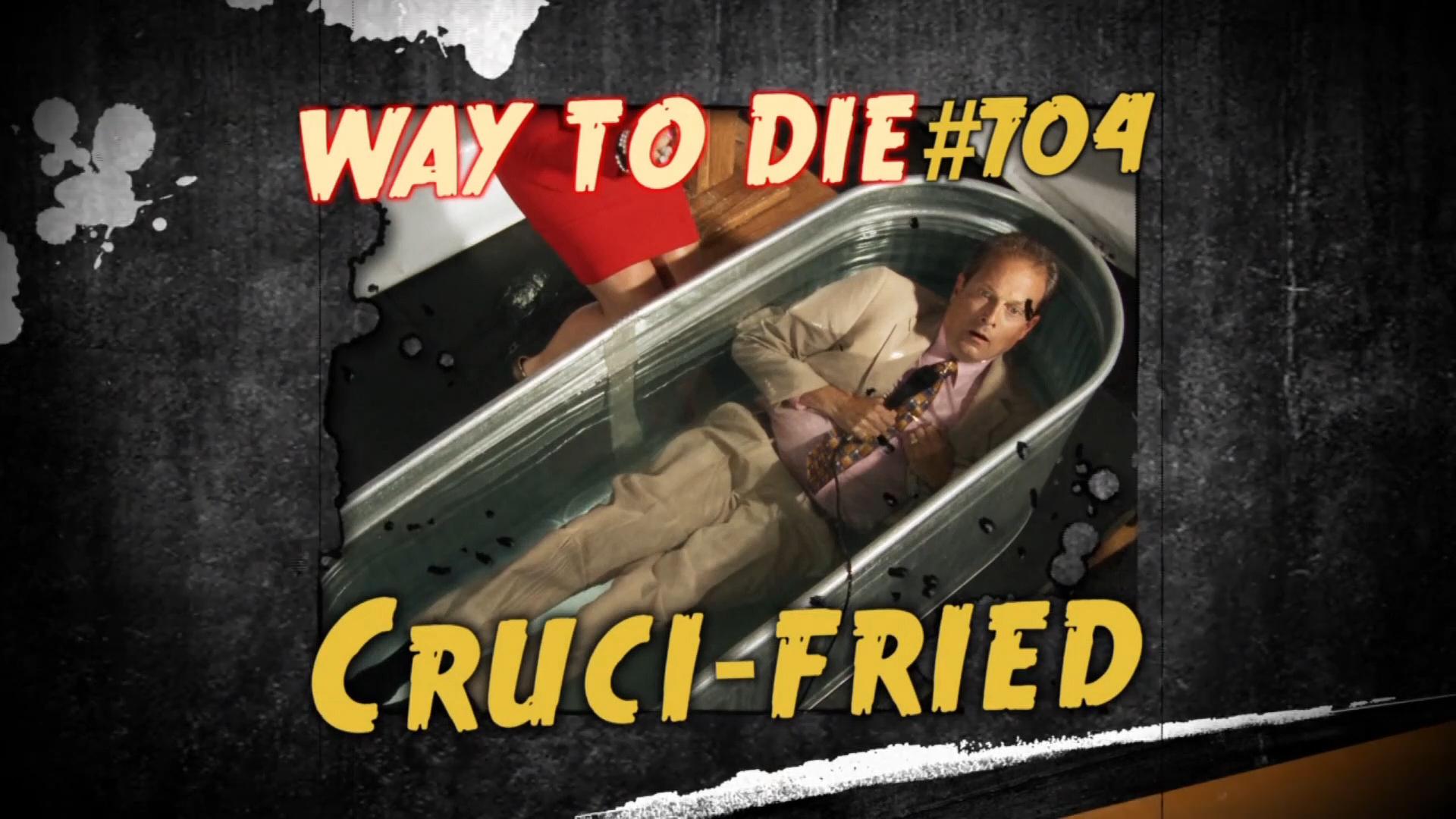 Cruci-Fried