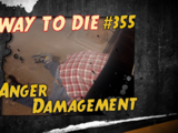 Anger Damagement