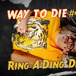 Ring-A-Ding Dead