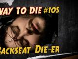 Backseat Die-er
