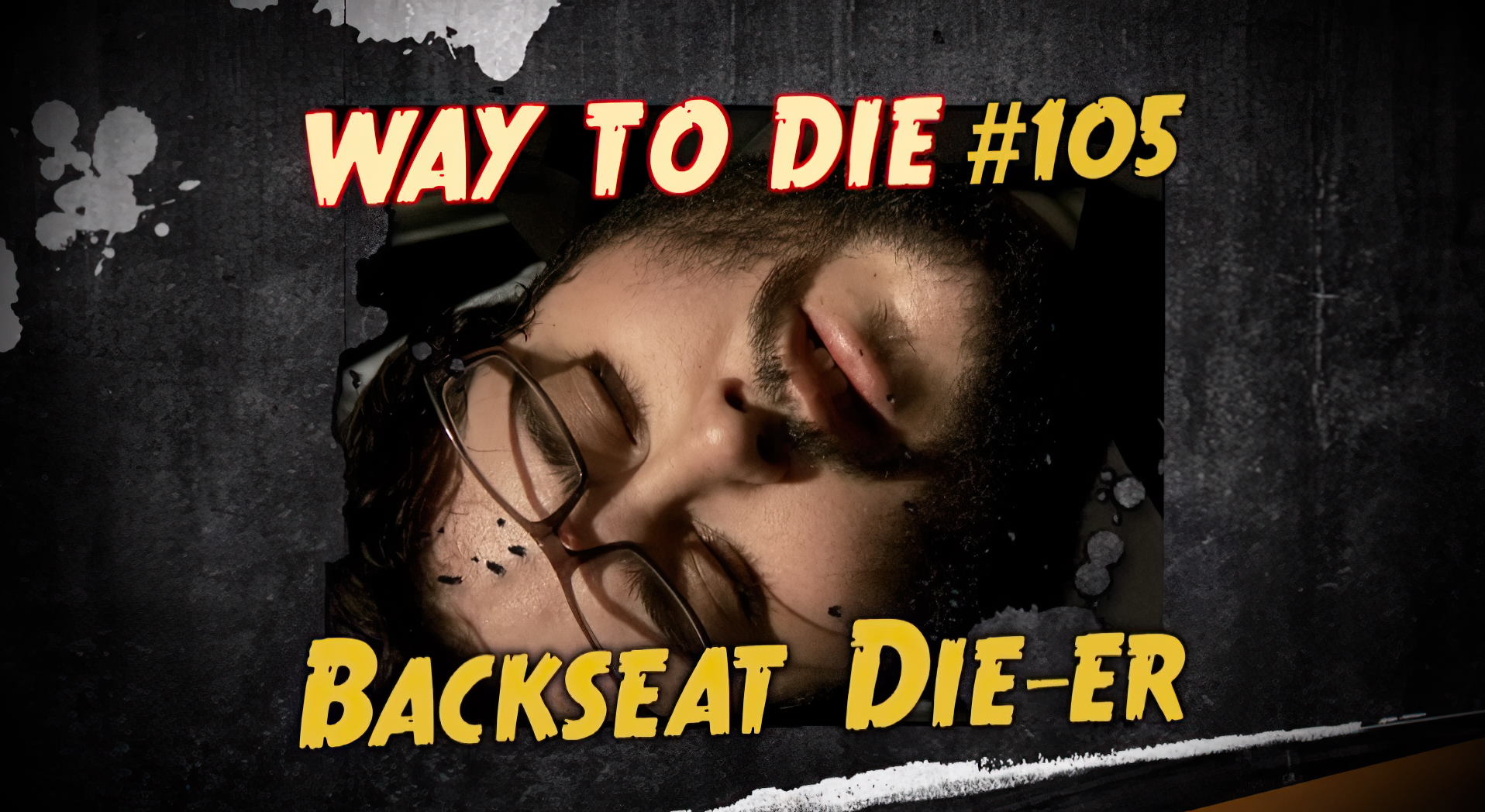 Backseat Die-er