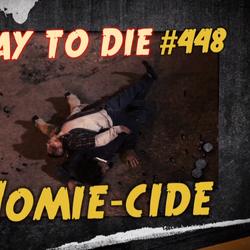 Homie-cide