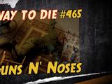 Guns N' Noses