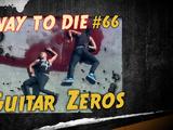 Guitar Zeros