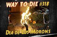 Dia De Los Morons