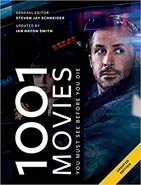 1001 Movies 2018 Softcover