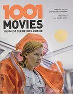 1001 Movies 2017 Hardcover