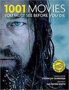 1001 Movies 2016 Hardcover