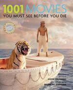 2013 1001 Movies Hardcover
