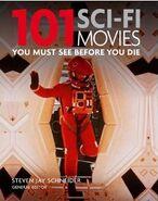 101 Sci-Fi Hardcover