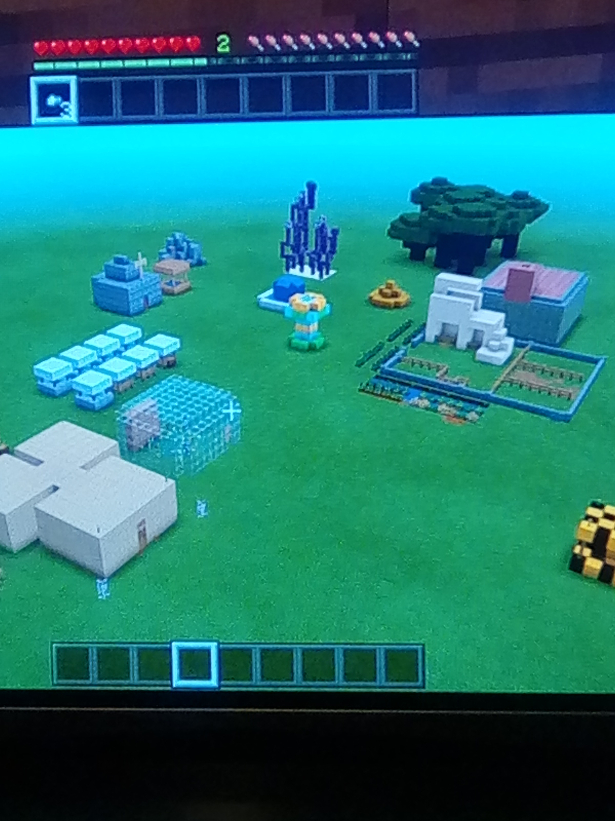 Village that little sis made