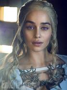 Daenerys Targaryen Purple Eyes