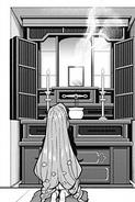 Altar del padre de Hakari