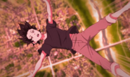 Yusuke dreaming