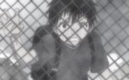 Raged Yusuke