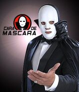 Carademascara