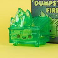 SlimeDumpsterFire