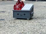 MondoCon Dumpster Fire