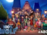 100% Wolf: Legend of the Moonstone/Gallery