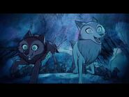WolfWalkers - 'Running with the Wolves' Clip HD
