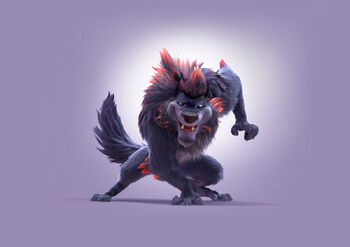 Wolf (form)